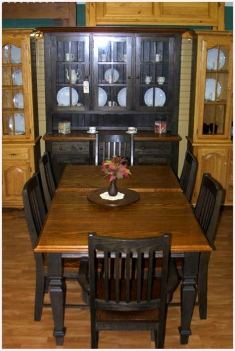 Dining Room Sets Ontario Oak Mennonite Dining Room Table Lloyd S