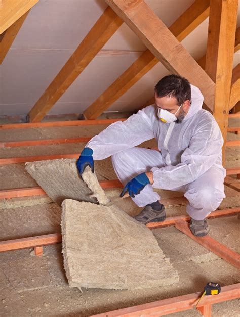 Batt And Blanket Insulation by How To Choose The Right Insulation Material For Your Home