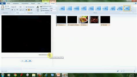 windows movie maker tutorial for beginners windows live movie maker for beginners youtube