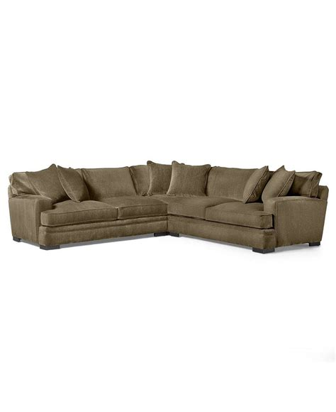 teddy fabric sectional teddy fabric sectional sofa 3 piece 115 quot w x 115 quot d x 30 quot h
