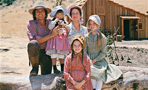 House On The Prairie Tv Show Cast by Ingalls Wilder Lives On In Pioneer Page 1 Guideposts