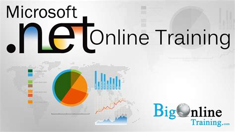 online tutorial net microsoft dot net online training free demo youtube