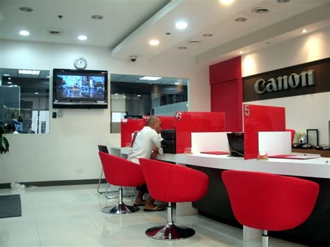 canon service center canon service center experience