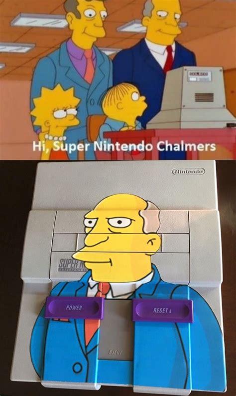 Meme Video Game Logic