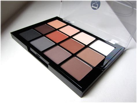 matte neutral eyeshadow palette viseart neutral matte eyeshadow palette 2 the brush stash