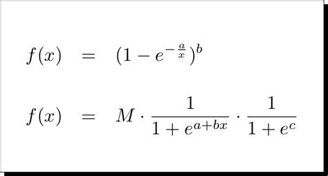 tutorial latex formula korseby online latex formula