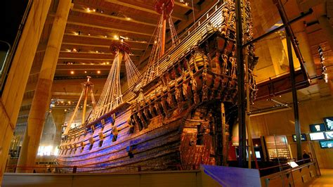 vasa stoccolma vasa museum in stockholm expedia