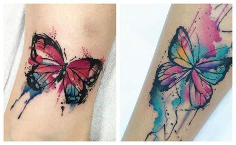 imagenes tatuajes mariposas para mujeres tatuajes de mariposas 191 sabes sus significados mira todas