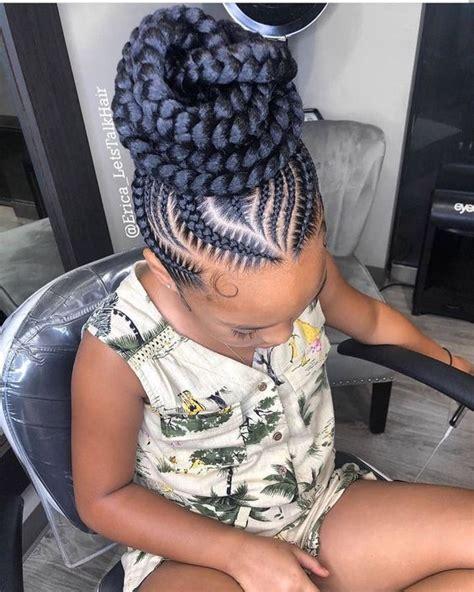 latest black braided hairstyles  gorgeous braided