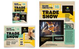 ad home design show promotion code home building contractor print ad templates construction