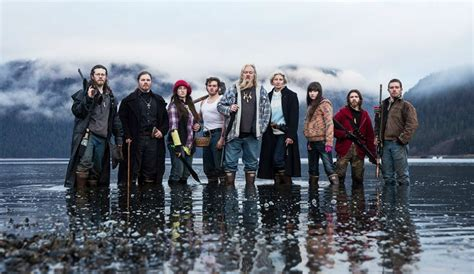 Peoples Cast by Alaskan Bush People Spoilers Will There Be Wedding