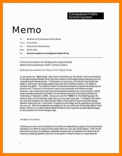 how to write a memo to employees 6 how to write memorandum letter emt resume
