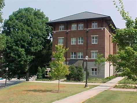 Clinton Housing Clemson University