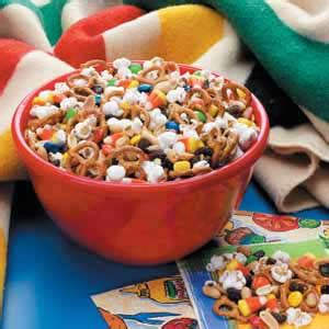 christmas sweet and salty snack mixes sweet n salty snack mix recipe taste of home