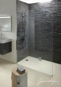 les 25 meilleures id 233 es concernant salle de bains brique