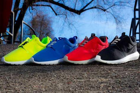Sepatu Nike Free 868 apa perbedaan antara sepatu lari merk nike dan asics galena