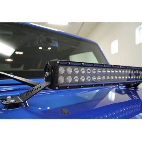 Wrangler Led Light Bar 1000 Ideas About Jeep Wrangler Light Bar On Green Mustang Jeep Wrangler 4 Door And