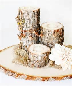 Rustic diy fall wedding centerpiece weddingomania