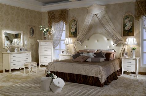 Bedroom Furniture Styles Ideas | french style furniture at the galleria