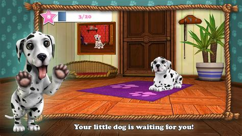 puppy app dogworld 3d my puppy android apps on play
