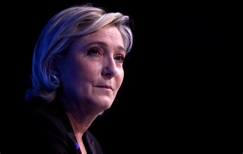 marine le pen viewers react to marine le pen s vision of cbs news