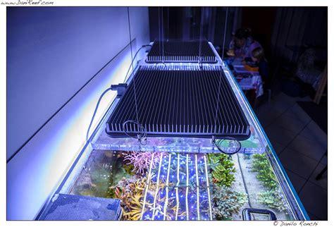 lade a led per acquario marino lade led acquario lade per acquari marini a led led