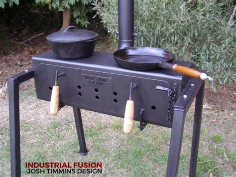backyard rocket stove 194 best rocket stove images on pinterest