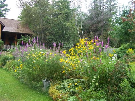 Florida Flower Garden Two Cottages And Tea Lonesome For My Garden