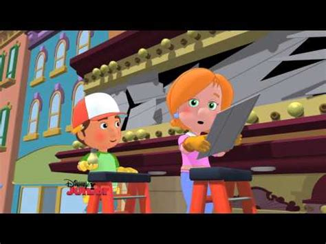 handy manny chico goes to preschool on
