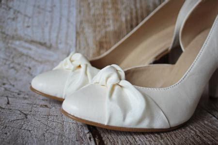 Braut Ballerina Ivory by Flache Brautschuhe Ballerinas Spitze Creme Beige