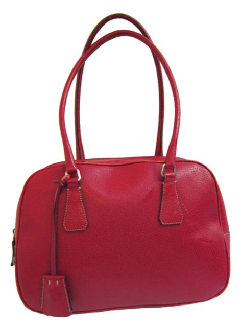 Longorias Prada Purse by Autographed Handbags Raise Charity Look To The