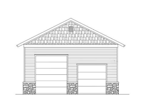 rv garage plan   rv garage plans rv garage