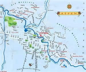 where is aspen colorado on the map aspen luxury rental on the roaring fork river aspen
