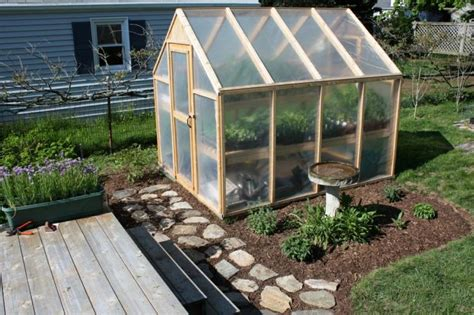 cost of building a green home serre de jardin choix et conseils