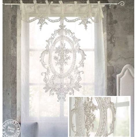 tendaggi country chic oltre 25 fantastiche idee su tende shabby chic su