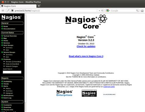 nagios install tutorial ubuntu install nagios 3 2 3 on ubuntu how to tips tricks