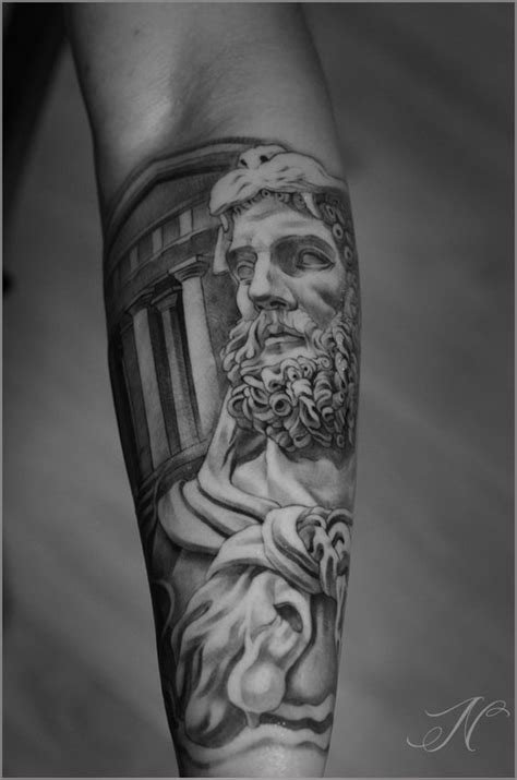 hercules tattoo designs hades search tattoos