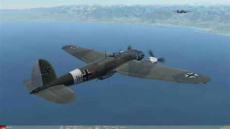 heinkel he111 heinkel he 111