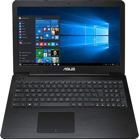 Notebook Asus Intel Celeron Bom notebook asus 233 bom an 225 lise da marca