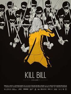 gimme more bananas kill bill 1000 images about film poster on pinterest movie