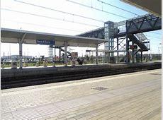 Stazione di Fiera di Roma - Wikipedia Fiumicino