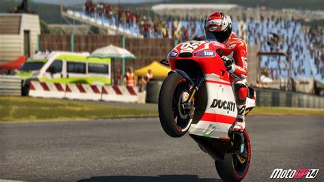 Motorradrennen Game by Motogp 14 Ps4 Review 24 7gamer