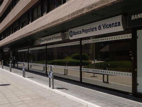 popolare di vicenza bologna popolare di vicenza accuse a zonin 171 titoli tossici