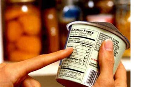 etichetta alimenti etichetta alimentare scatta l operazione verit 224 staibene it