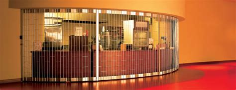 the overhead door corporation security grilles 681 series by overhead door corporation