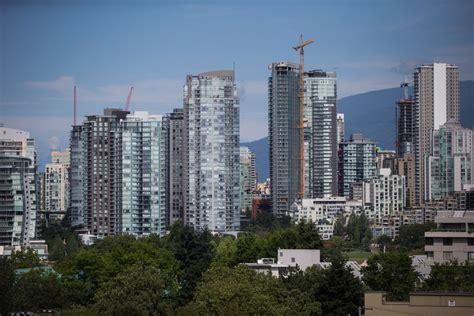vancouver housing market british columbia eyes all options to cool vancouver housing market finance