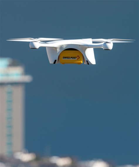 designboom drone designboom swiss post using drones to transport medical