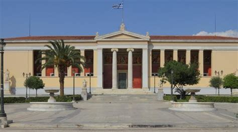 Universities In Greece For Mba by Six Universities Ranked In The 2015 2016 Qs World