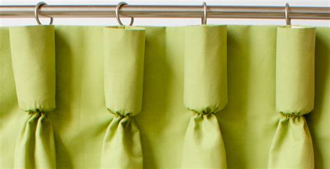 how to measure for pinch pleat curtains a guide to styles of curtain headings