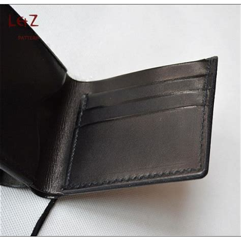 leather wallet sewing pattern with instruction bag sewing patterns short wallet bag